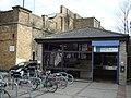 Hackney Downs Railway Station - geograph.org.uk - 1768713.jpg