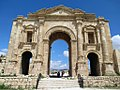 Hadrian's Arch 1, Jerash.jpg