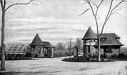 Halcyon Park, Bloomfield, New Jersey