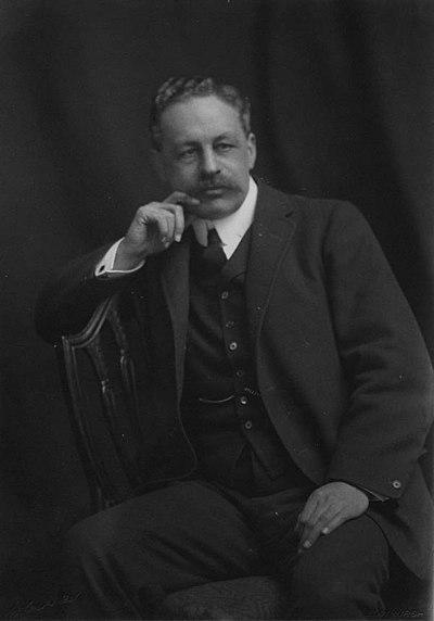 Halford John Mackinder – Wikipédia, a enciclopédia livre