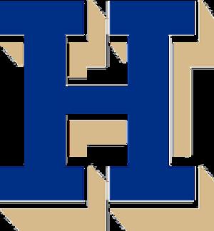 Hamilton College (New York) - Official Athletics logo
