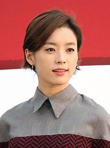 Han Hyo-joo at BIFF 2013 01.jpg