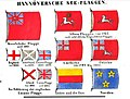 Hannovian Flags, historical.jpg