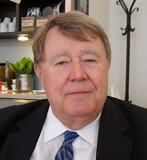 Hans Wilhelm Longva
