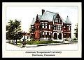 Harriman temperance university abt1906.jpg