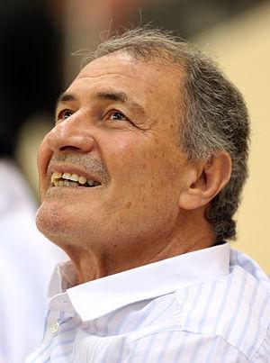 Al Ahly (handball) -  Hassan Mostafa The Current IHF President Was former player in Al Ahly Handball Team