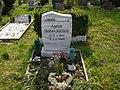 Hatun Sürücü - Landschaftsfriedhof Berlin-Gatow .jpg