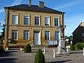 Haudrecy (Ardennes) mairie.JPG