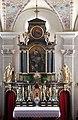Hauptaltar Pfarrkirche Sankt Philippus und Jakobus Oberndorf in Tirol-2.jpg
