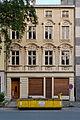 Haus Tannenstrasse 27 in Duesseldorf-Derendorf, von Norden.jpg