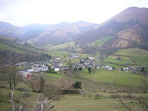 Haux, Pyrénées-Atlantiques - Haux