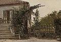 Havetrappen ved kunstnerens malestue på Blegdammen.jpg