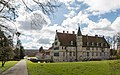 Havixbeck, Haus Havixbeck -- 2015 -- 5227.jpg