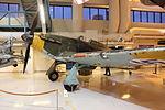 Hawker Hurricane Mk I HC-452 Keski-Suomen ilmailumuseo 02.JPG