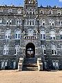 Healy Hall, Georgetown University, Georgetown, Washington, DC (45692584575).jpg