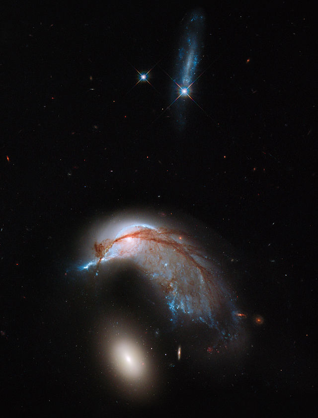 NGC 2937 ile ilgili görsel sonucu