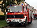 Heidelberg - Freiwillige Feuerwehr Pfaffengrund - Mercedes-Benz 1729.JPG