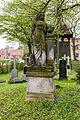 Heiligengrabe, Kloster Stift zum Heiligengrabe, Friedhof -- 2017 -- 0080.jpg