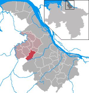Heinbockel - Image: Heinbockel in STD