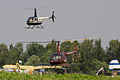 Helicopters. Landing. (4730321641).jpg