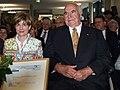 Helmut Kohl und Maike Richter-Kohl.jpg