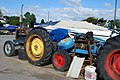 Hen Dractorau Abersoch Old Tractors - geograph.org.uk - 559288.jpg