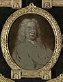 Hendrik van der Zande (1680-na 1717). Rechtsgeleerde en toneeldichter te Amsterdam Rijksmuseum SK-A-4863.jpeg