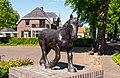 Hengelo Gld, sculptuur Paardendorp Hengelo door JeanMarianne Bremers IMG 5310 2020-05-05 15.11.jpg