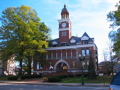 Henry county courthouse paris tennessee wikipedia henry county courthouse paris tennessee sciox Choice Image