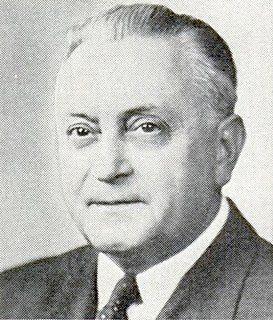 Henry O. Talle American politician