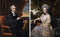 Henry Peckwell (1746-1787) and his wife Isabella Blosset (d 1816) by Johm Russell.jpg