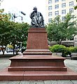 Henry Wadsworth Longfellow Memorial - Washington, DC - DSC09767.jpg