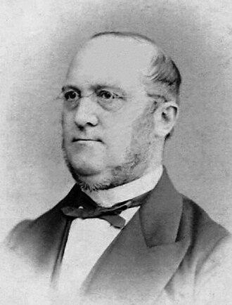 Hermann Kolbe - Hermann Kolbe