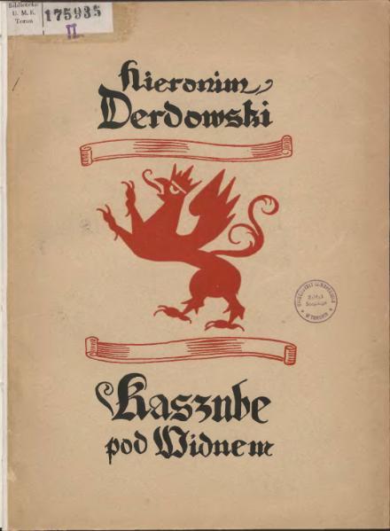 File:Hieronim Derdowski - Kaszube pod Widnem.djvu