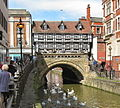 High Bridge, High Street, Lincoln.jpg