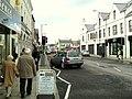 High Street, Newtownards - geograph.org.uk - 1720907.jpg