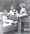 Hijos de Alfonso XIII por Franzen.png