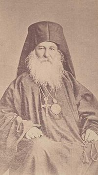 Hilarion of Makariopolis by Toma Hitrov (cropped).jpg