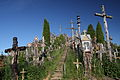Hill of Crosses, Lithuania (7368050620).jpg