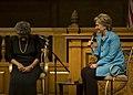Hillary Clinton and Maya Angelou (2423814589).jpg