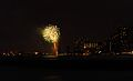 Hilton Fireworks seen from the south end of Waikiki (4769922741).jpg
