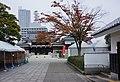 Hiroshima Castle 廣島城 - panoramio (1).jpg