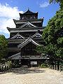 Hiroshima castle 2008 01.JPG
