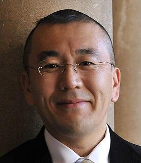 Hirosi Ooguri japanese physicist