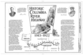Historic Columbia River Highway, Troutdale, Multnomah County, OR HAER ORE,26-TROUT.V,1- (sheet 1 of 27).png