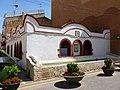 Historic centre of Sant Mateu 12.JPG