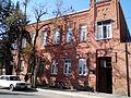Historical house building in Ganja.1.jpg
