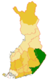 Historical province of Karelia in Finland.png