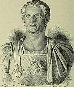 Rómverska keisaradæmið