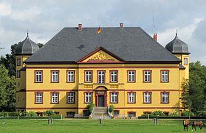 Liste von Burgen und Schlössern in Mecklenburg-Vorpommern - Wikiwand